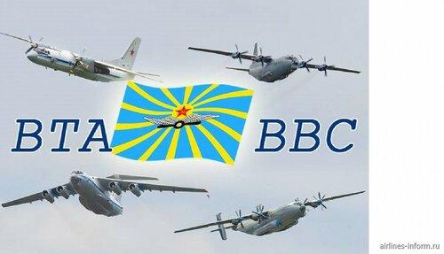 Поздравления с днём военно-транспортной авиации России, днём ВТА - Живые открытки для любого праздника в 2020 году