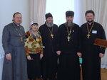 XV традиционная региональная встреча православных трезвенников