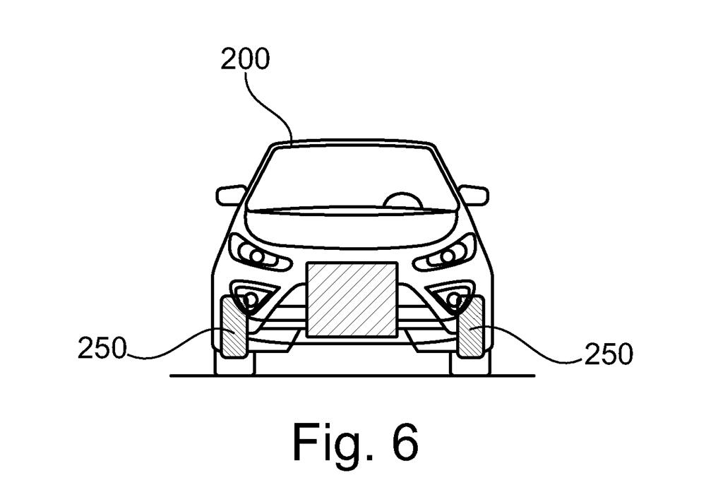 Компания Ford патентует автомобиль со складным электробайком