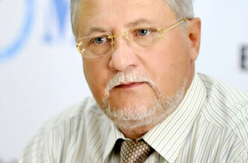 Унтилэ: Плахотнюк является председателем Совета альянса
