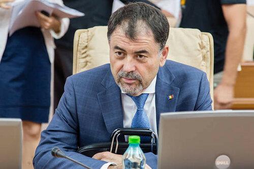 Министр обороны РМ: угроз для безопасности Молдовы нет