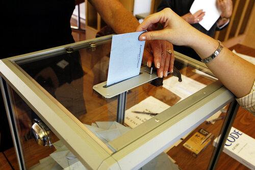 Приднестровцы поддержали «Единую Россию» на выборах в Госдуму РФ