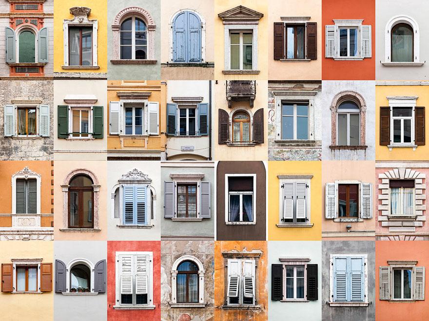 Двери и она мира Andre Visente Gonsalves