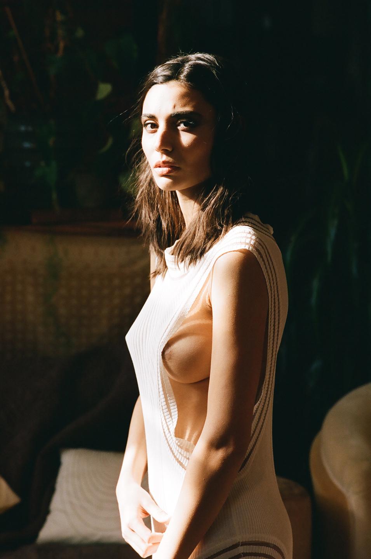 Melina DiMarco by Atisha Paulson