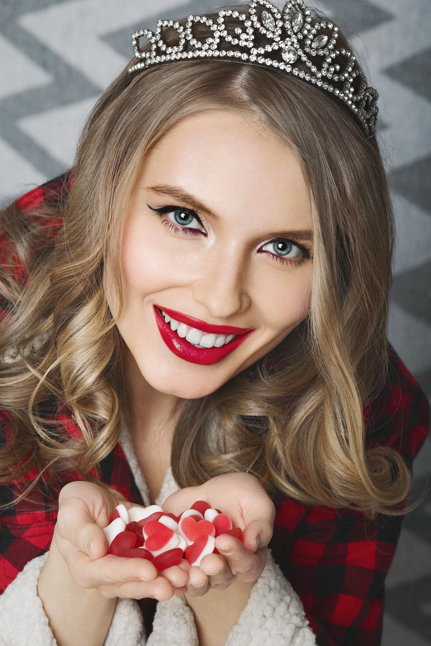 День Св.Валентина - Valentine`s Day / фото Ksenjavka
