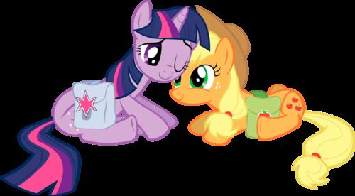 My Little Pony, Сумеречная Искорка