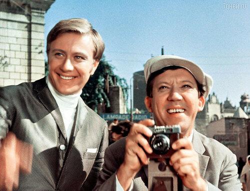 7 великих советских фильмов