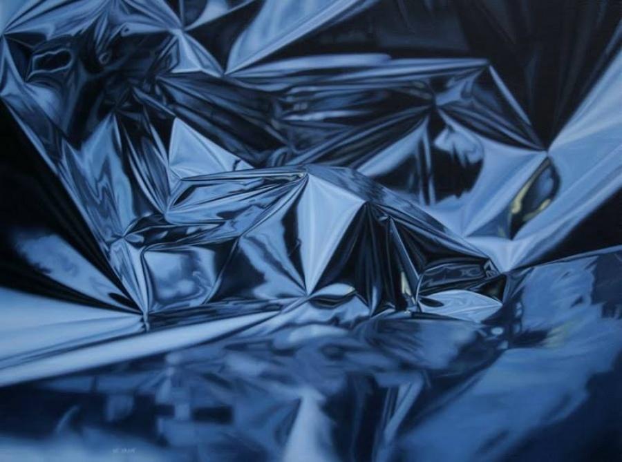 10. Иллюзорные поверхности Джейсона де Граафа