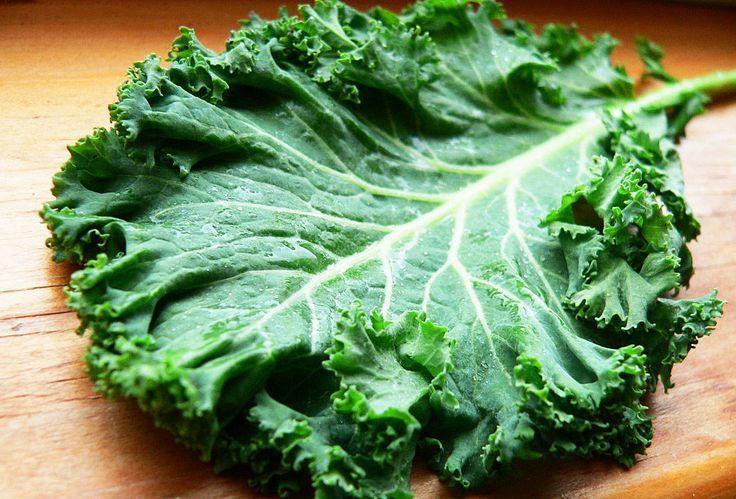 1. Капуста кале Миф. Этот сорт капусты является самым полезным и питательным из всех Правда. На само