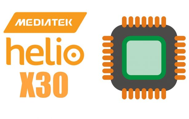 MediaTek рассказала о характеристиках нового процессора Helio X30 (2 фото)