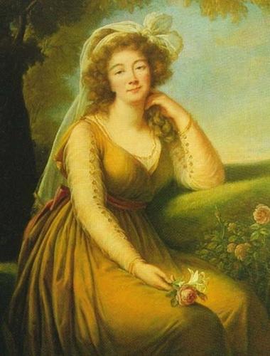 Она славилась своей способностью к удовлетворению любого мужчины – в ее постели побывала сотня м