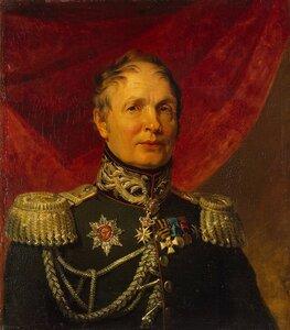 Вистицкий, Михаил Степанович