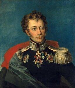 Иловайский, Василий Дмитриевич