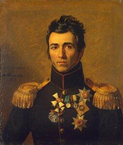 Капцевич, Пётр Михайлович