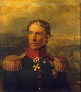 Штейнгель, Фаддей Фёдорович