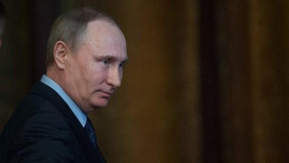 Путин вручил медаль «Герой Труда Российской Федерации» гендиректору «Сургутнефтегаза»