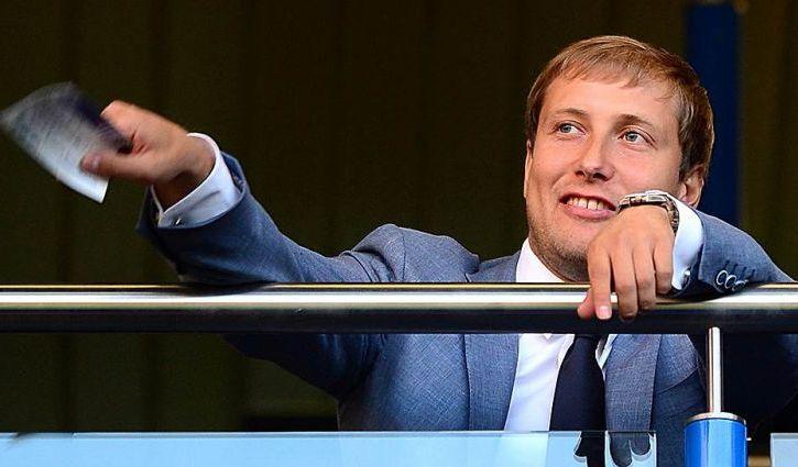 Владелец «Энергостройинвест-холдинга» взял уМТС-банка кредит, чтобы содержать хоккейный клуб