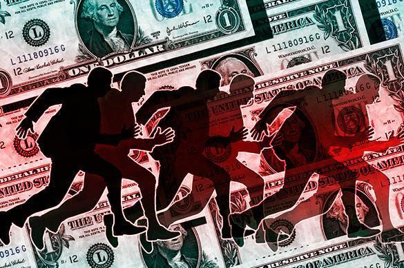 Черный список банкиров насчитывает неменее 5,5 тыс. имен