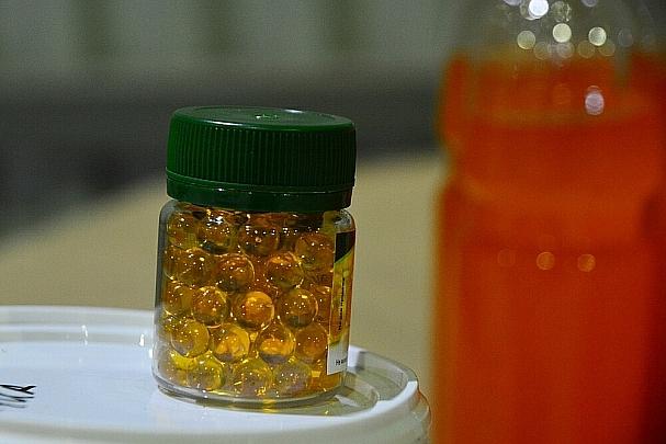 Ученые доказали, что витамины могут содействовать развитию ряда заболеваний