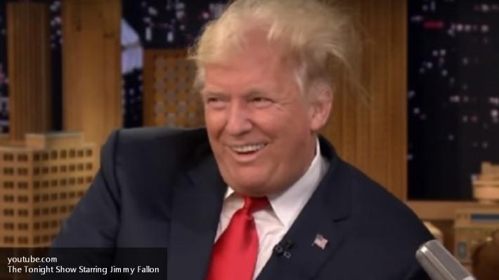 Ведущая Fox News сообщила опопытках Трампа подкупить корреспондентов