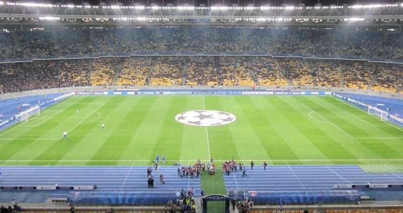 Стадіон (спортивна споруда)