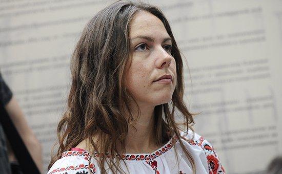 сестра Надежды Савченко