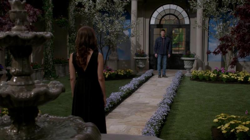 Когда начнется 12 сезон «Сверхъестественного». Анонс телеканала The CW