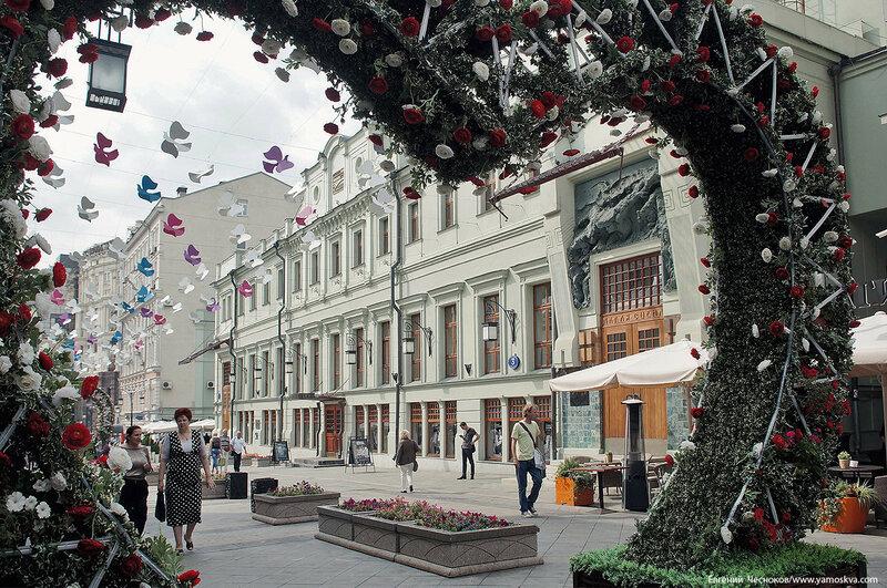 Лето. Камергерский пер. МХТ. 30.08.16.01...jpg
