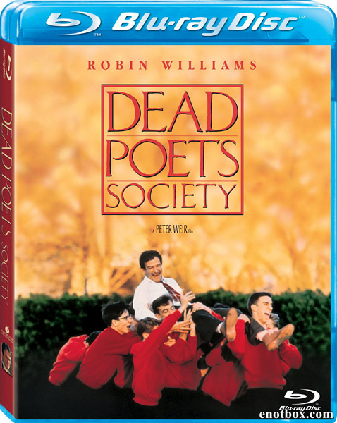 Общество мертвых поэтов / Dead Poets Society (1989/BDRip/HDRip)