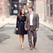 Девушка и мужчина