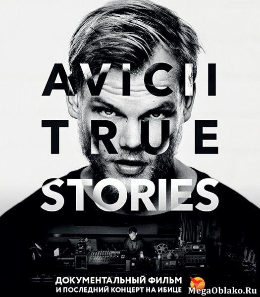 Авичи: Правдивые истории / Avicii: True Stories (2017/WEB-DL/WEB-DLRip)