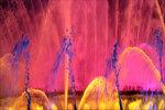 Волшебный фонтан Барселоны