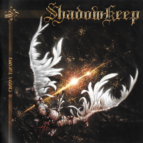 Shadow Keep - 2002 - A Chaos Theory [LMP, LMP 0209-043 CD, Germany]