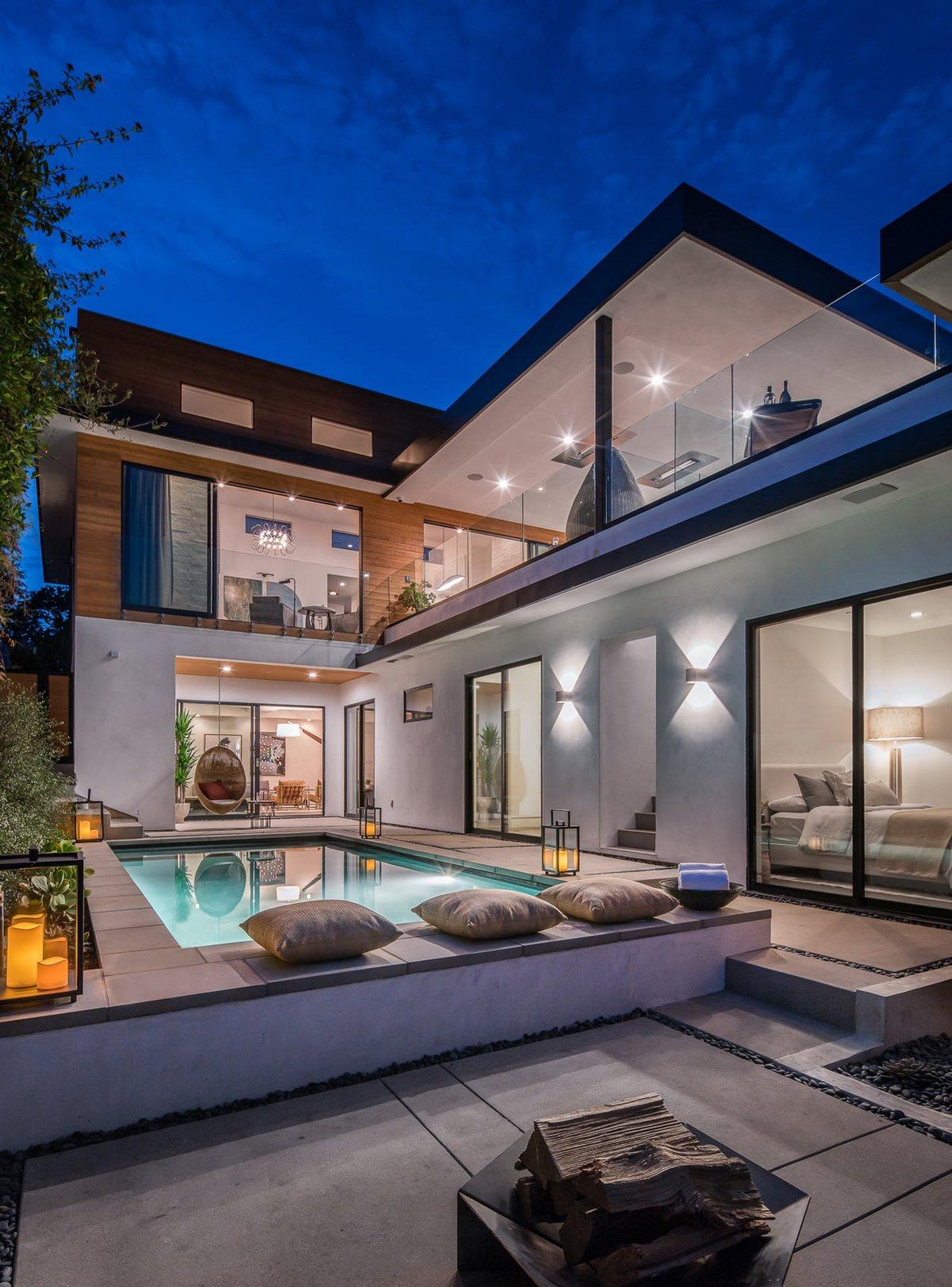 Купить дом в санта монике жилье в вене