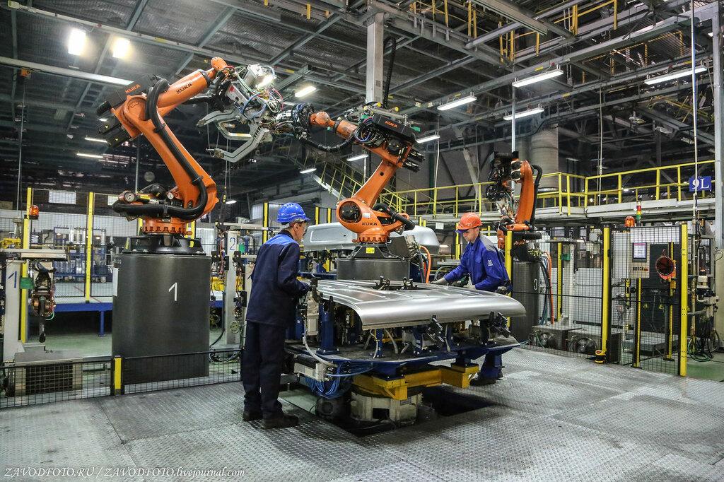 Прессово-рамный завод КАМАЗ кабин, сварки, деталей, завод, узлов, детали, заводе, кабина, здесь, кабины, Прессоворамного, гости, комплектов, января, вовсю, всегда, проходит, специальные, состоит, завода