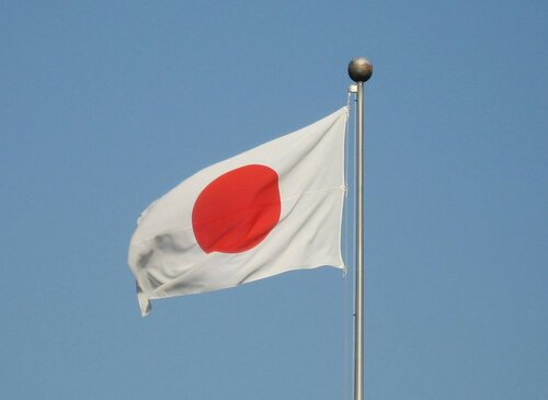 Японские истребители вышли на перехват китайских самолётов