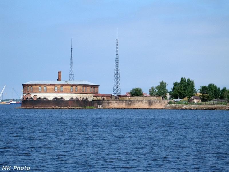 Форт Пётр I