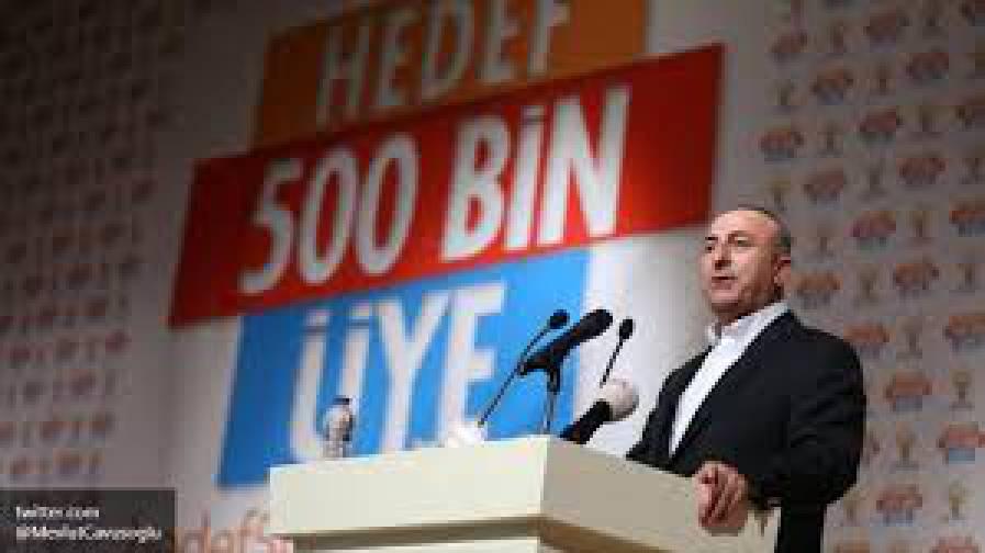 Анкара не пойдет на компромисс с Вашингтоном в вопросе выдачи Гюлена, - премьер Турции