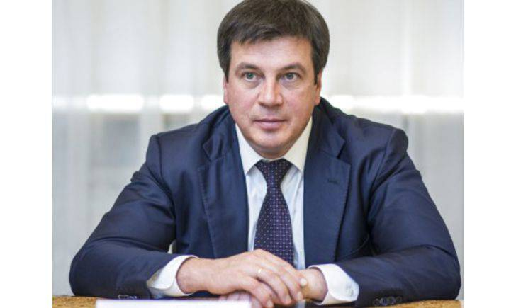 ЦИК консервирует советскую систему управления государством, - Зубко
