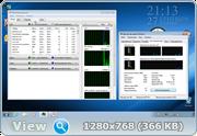 Windows 7 Ultimate SP1 x64 IDimm Edition v.23.16