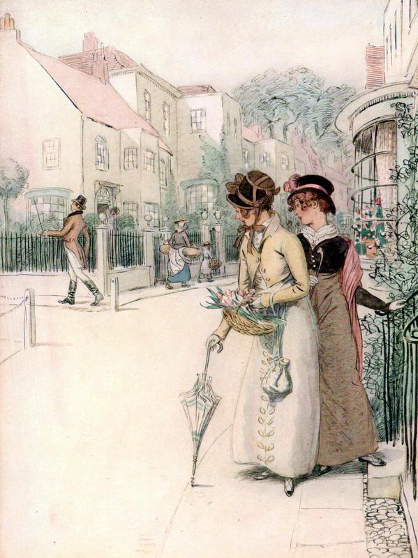 Открытки англия 19 век, мужчине