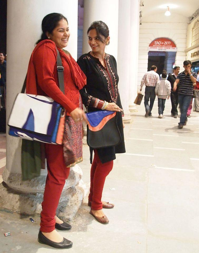 16. Нью-Дели, Индия Отправляясь в этот город, старайтесь держать прикрытыми руки и ноги. В теплое вр