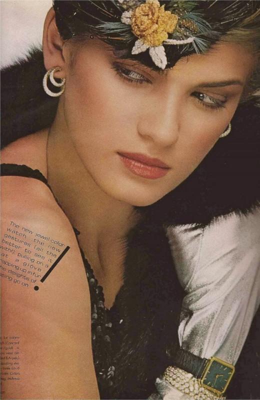 Джиа Каранджи была потрясающей моделью, но умерла всего в 26 лет. Модель всю жизнь боролась со СПИДо