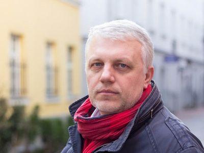 Убийство Шеремета направлено надестабилизацию вгосударстве — МВД