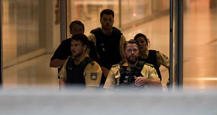 ВоФлориде в итоге стрельбы около клуба погибли 2 человека