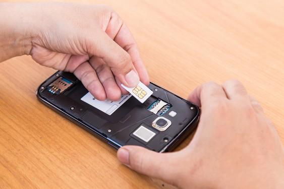 В Российской Федерации началась продажа SIM-карт, нетребующих привязки коператору