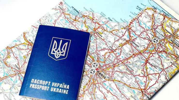 КомитетЕП поправовым задачам поддержал отмену виз для Украинского государства