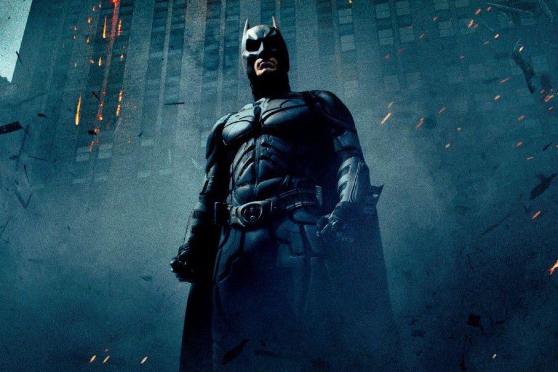 Знаменитый костюм Бэтмена уйдет смолотка