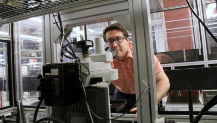 Ученые отыскали тромбы всосудах спомощью лазера
