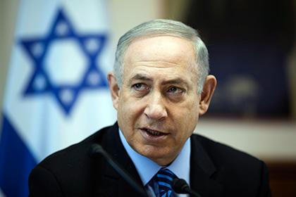 Нетаниягу уверен, что Трамп— настоящий друг Израиля